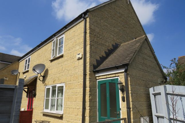 Thumbnail Property to rent in Wesley Walk, High Street, Witney
