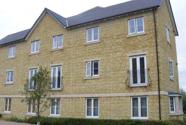 Thumbnail Flat to rent in Careys Way, Weston Village, Weston-Super-Mare