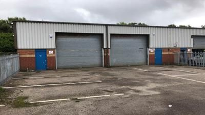 Thumbnail Light industrial to let in Units 5, 9 & 10, Victoria Business Park, Copse Road, Fleetwood