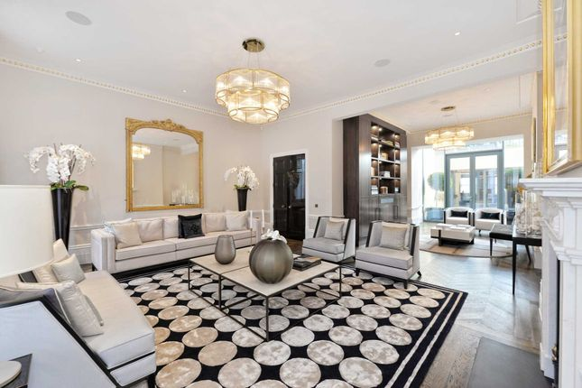 Thumbnail Detached house to rent in Chester Square, Belgravia