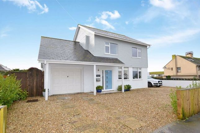 Thumbnail Detached house for sale in Great Rea Road, Wall Park Area, Brixham