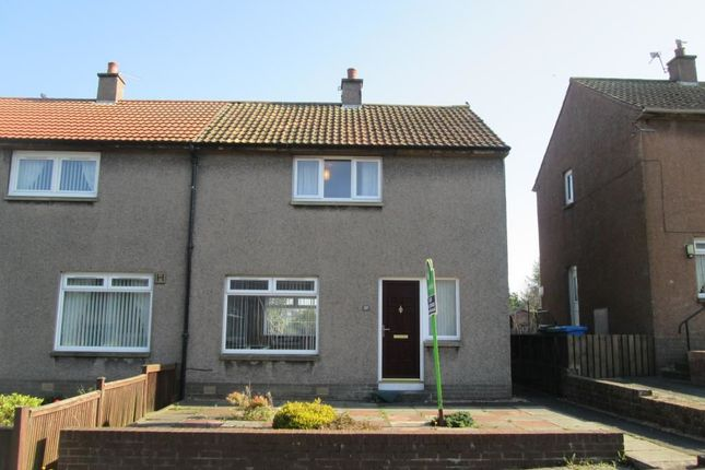 Thumbnail Property to rent in Cullen Crescent, Kirkcaldy
