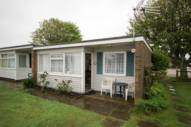 2 bed property for sale in Sundowner, Hemsby, Great Yarmouth