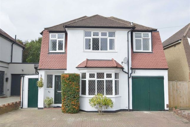 Thumbnail Detached house for sale in Tollers Lane, Coulsdon, Surrey
