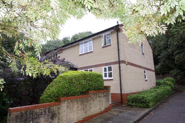 Thumbnail Flat to rent in Dudbridge Meadow, Dudbridge, Stroud