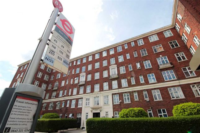 Thumbnail Property to rent in Brixton Hill Court, Brixton Hill, Brixton Hill