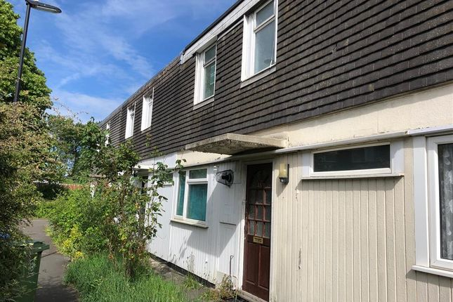 Thumbnail Terraced house for sale in Arnheim Road, Lordswood, Southampton