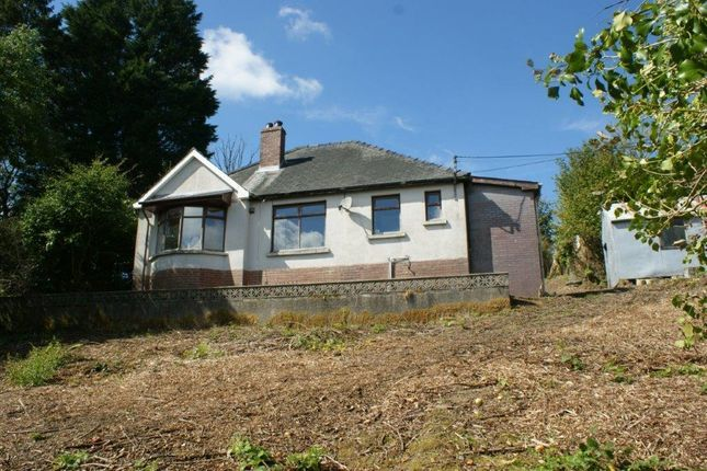 Thumbnail Detached bungalow for sale in Pencader, Carmarthenshire, 9An