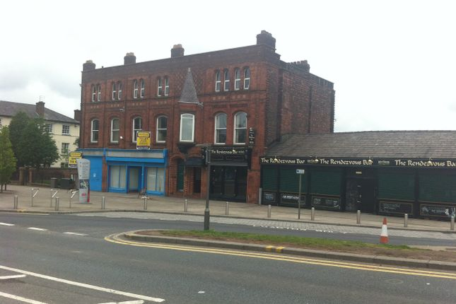 Office to let in Church Street, St Helens