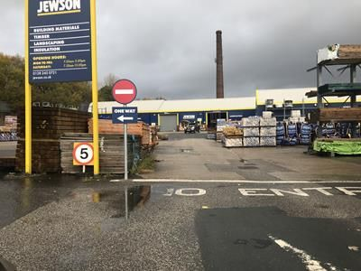 Thumbnail Light industrial for sale in Eastham Place, Yorkshire Street, Burnley