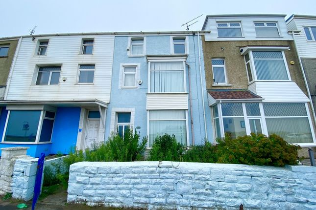 Thumbnail Detached house to rent in Oystermouth Road, Swansea