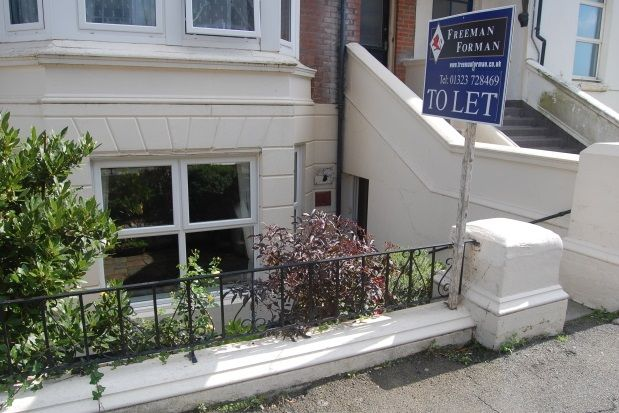 Thumbnail Flat to rent in Park Road, Bexhill-On-Sea