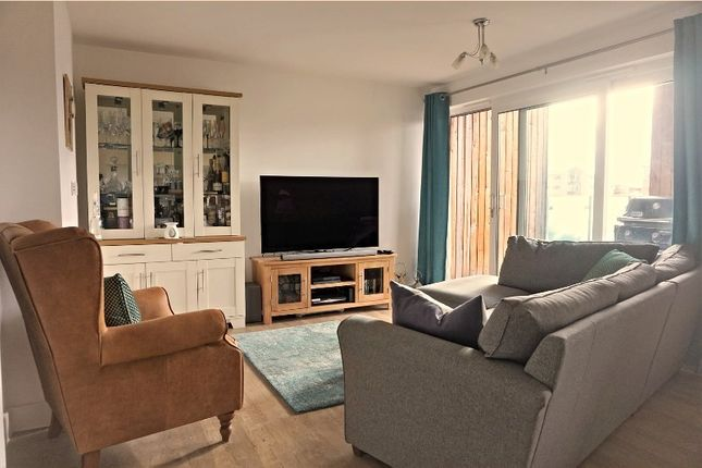 Thumbnail Flat for sale in Newfoundland Way, Portishead