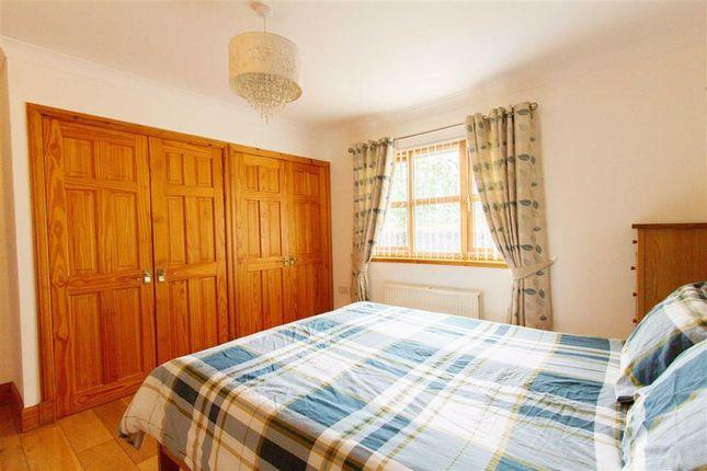 Bedroom 1 of Wooler Road, Cornhill-On-Tweed, Northumberland TD12