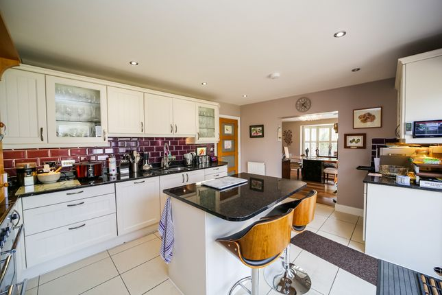 Thumbnail Detached house for sale in Ashes Road, Braintree, Essex