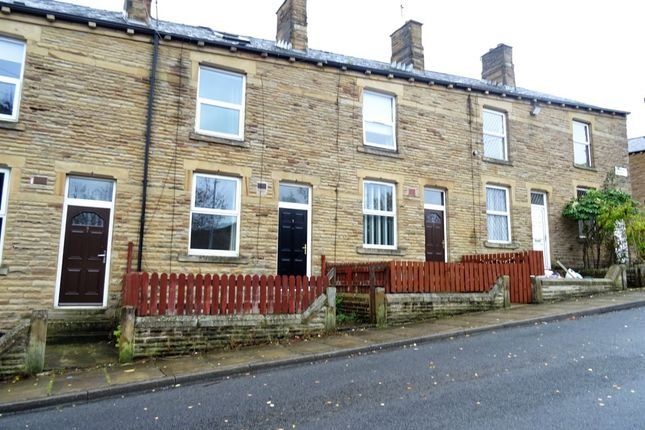 Thumbnail Property to rent in Pawson Street, East Ardsley, Wakefield
