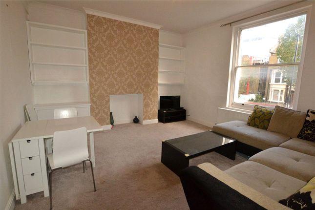 Thumbnail Flat to rent in Hanley Road, Stroud Green, London