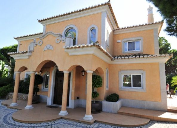 4 bed villa for sale in Portugal, Algarve, Vale Do Lobo Area