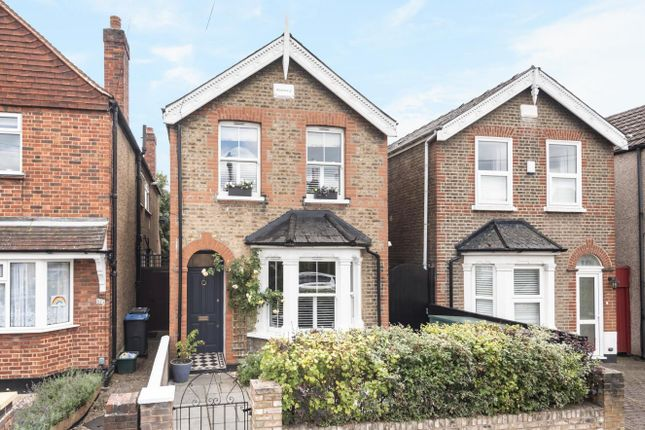 Thumbnail Detached house for sale in Deacon Road, Kingston Upon Thames