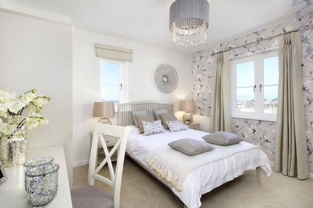 Showhome of Nansledan, Quintrell Road, Newquay TR7
