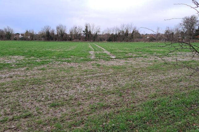 Thumbnail Land for sale in Huntercombe Lane South, Taplow, Maidenhead