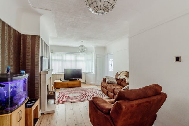 Thumbnail Semi-detached house for sale in Station Road, Liverpool, Merseyside