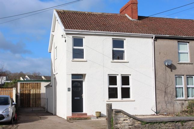 Thumbnail Semi-detached house for sale in Paulton Road, Midsomer Norton, Radstock