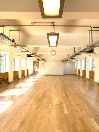 Thumbnail Office to let in Cynthia Street, London