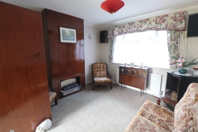 Sitting Room of Heath Road, Caterham, Surrey CR3