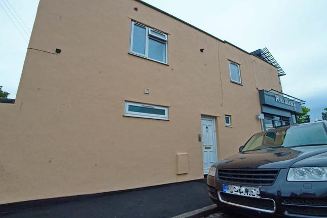 Thumbnail Flat to rent in Grove Road, Fishponds, Bristol