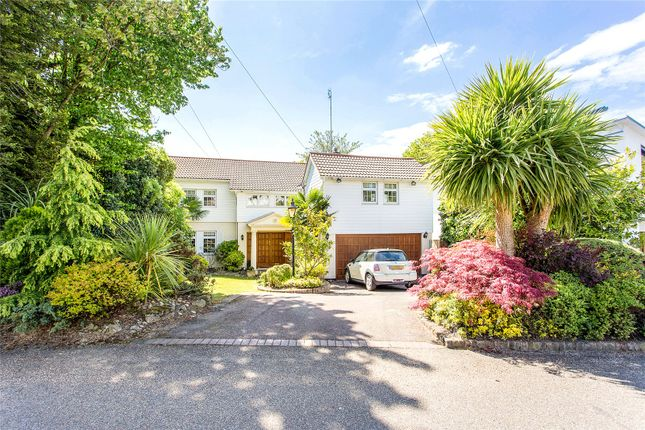 Thumbnail Detached house for sale in Adelaide Close, Stanmore, Middlesex