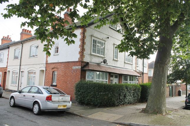 Thumbnail Flat for sale in Imperial Avenue, Leicester