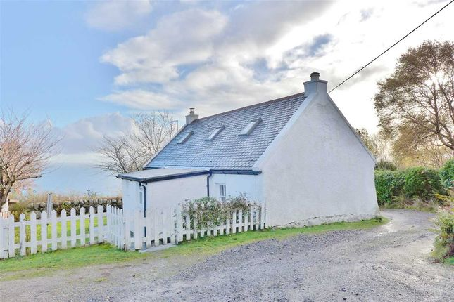 Thumbnail Cottage for sale in Seaview, High Corrie, Corrie