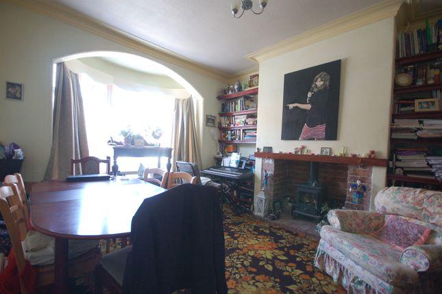 Living Room of Skerryvore Caravan Park, Highfield Road, Blackpool FY4