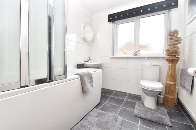 Bathroom of Hedge Place Road, Greenhithe, Kent DA9