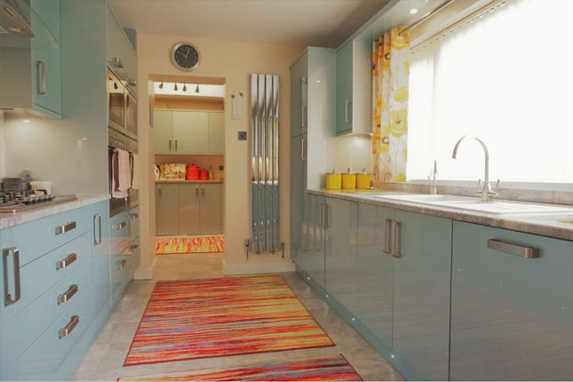 Kitchen of Lodgewood Lane, St. Georges, Telford TF2