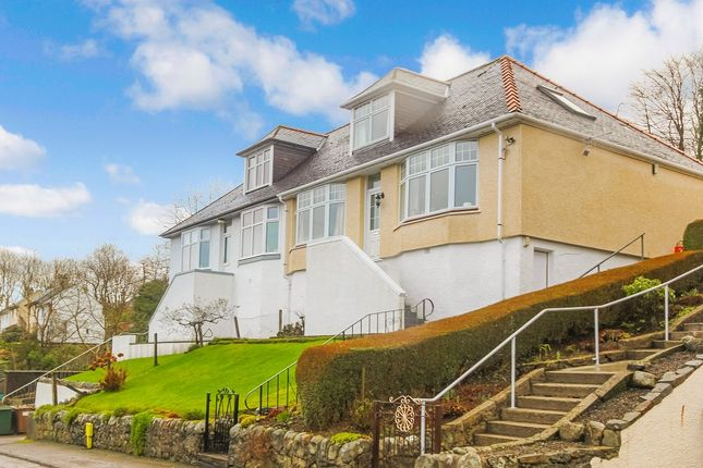 Thumbnail Semi-detached house for sale in Grange Terrace, Corpach, Fort William, Inverness-Shire
