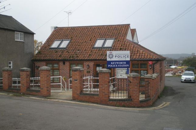 Thumbnail Office to let in 4 Blind Lane, Keyworth, National