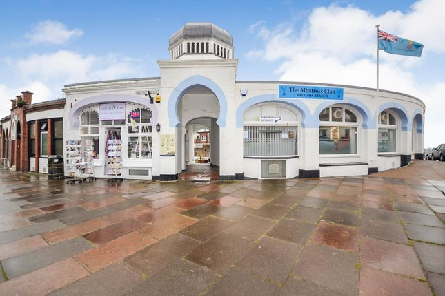 Thumbnail Flat for sale in And 14A Marina Arcade, Bexhill On Sea