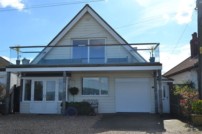 Thumbnail Detached house for sale in Preston Parade, Seasalter, Whitstable
