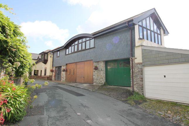 Thumbnail Mews house for sale in School Lane, Plympton, Plymouth
