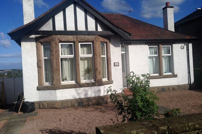 Thumbnail Bungalow to rent in Broomhill Road, Aberdeen
