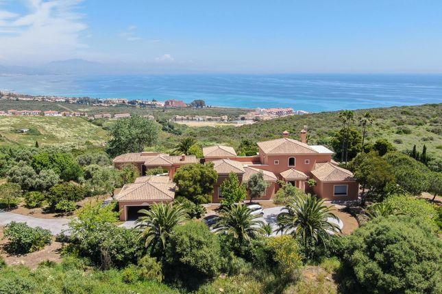 Thumbnail Villa for sale in 29691 Manilva, Málaga, Spain