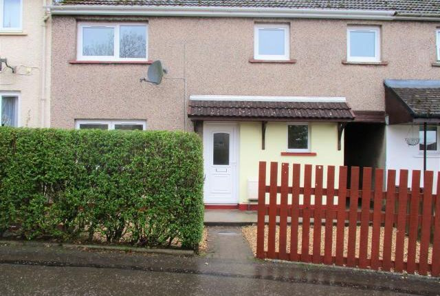 3 bed terraced house for sale in 64 Gardner Crescent, Whitburn, Whitburn