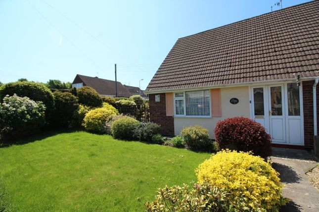 Thumbnail Semi-detached house for sale in Anchor Way, Pill, Bristol