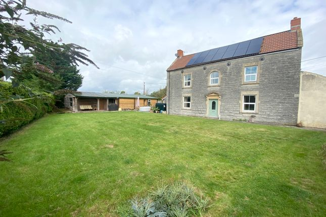Thumbnail Detached house for sale in Chapel Lane, Meare, Glastonbury
