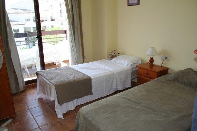 Bedroom 2 of Spain, Granada, Almuñecar, La Herradura