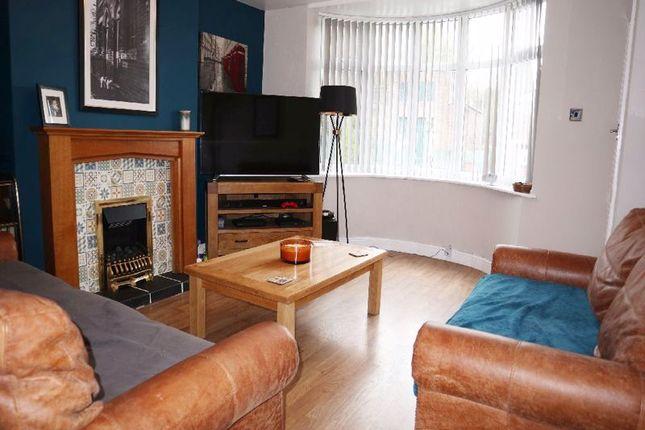Lounge of Belgrave Road, Dresden, Stoke-On-Trent, Staffordshire ST3