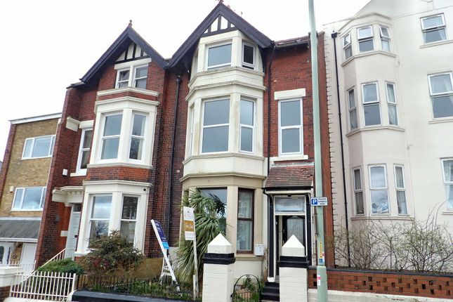 Thumbnail Maisonette for sale in Beach Road, South Shields