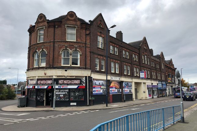 Thumbnail Office for sale in Dresden House, The Strand, Longton, Stoke-On-Trent, Staffordshire